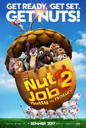 Subtitrare The Nut Job 2: Nutty by Nature