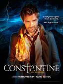 Subtitrare Constantine - Sezonul 1