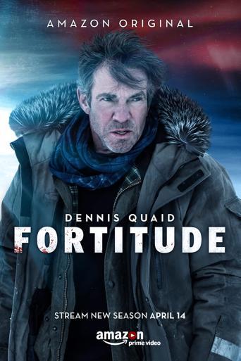 Subtitrare  Fortitude - Sezonul 2 HD 720p