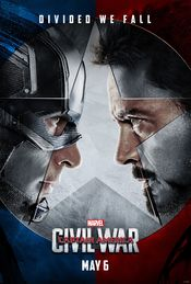 Subtitrare Captain America: Civil War