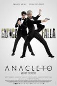 Trailer Anacleto: Agente secreto