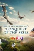 Film David Attenborough's Conquest of the Skies 3D