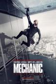 Subtitrare Mechanic: Resurrection