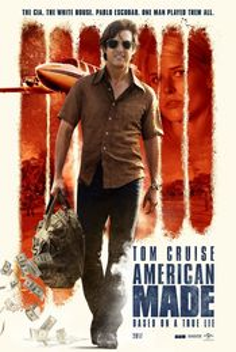 Film American Made