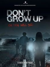 Film Don't Grow Up