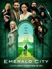 Subtitrare Emerald City - Sezonul 1