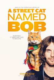 Trailer A Street Cat Named Bob