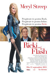 Subtitrare Ricki and the Flash