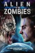 Trailer Zombies vs. Joe Alien