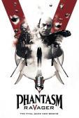 Film Phantasm: Ravager