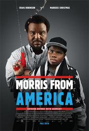 Trailer Morris from America