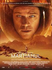Trailer The Martian