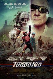 Subtitrare Turbo Kid
