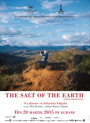 Trailer Le sel de la terre