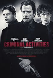 Trailer Criminal Activities