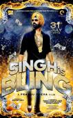 Trailer Singh Is Bling