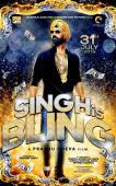 Trailer Singh Is Bling