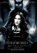 Film Underworld: Blood Wars
