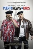 Trailer Puerto Ricans in Paris