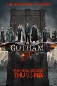 Subtitrare Gotham - Sezonul 3