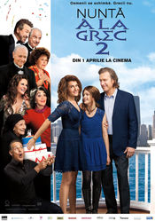 Subtitrare My Big Fat Greek Wedding 2
