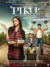 Trailer Piku
