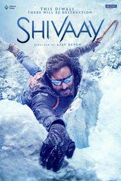 Trailer Shivay