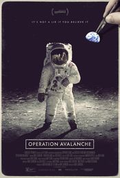 Trailer Operation Avalanche