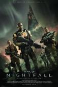 Subtitrare  Halo: Nightfall HD 720p 1080p