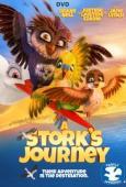 Trailer Richard the Stork