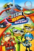 Subtitrare  Team Hot Wheels: The Origin of Awesome! DVDRIP HD 720p 1080p XVID