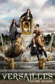 Subtitrare Versailles - Sezonul 2