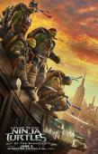 Trailer Teenage Mutant Ninja Turtles 2