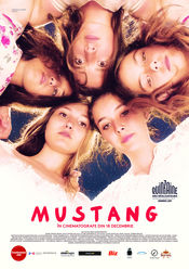 Subtitrare Mustang