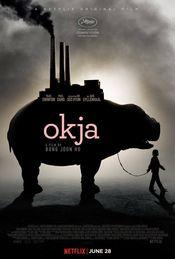 Subtitrare Okja