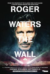 Subtitrare Roger Waters the Wall