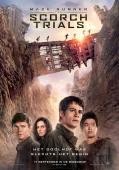 Trailer Maze Runner: The Scorch Trials