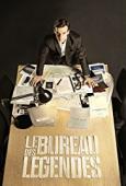 Subtitrare Le Bureau des Légendes - Sezonul 3