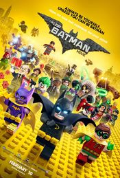 Subtitrare The Lego Batman Movie