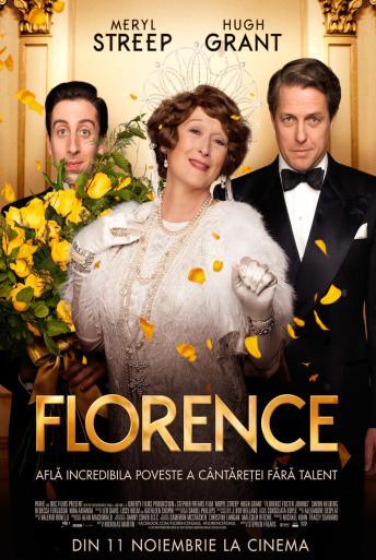 Trailer Florence Foster Jenkins