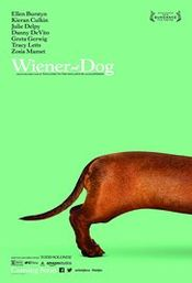 Trailer Wiener-Dog