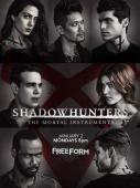 Shadowhunters: The Mortal Instruments - Sezonul 3