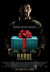Trailer The Gift