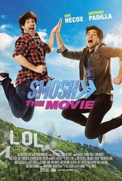 Trailer The Smosh Movie