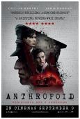 Subtitrare Anthropoid
