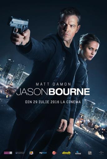 Subtitrare Jason Bourne