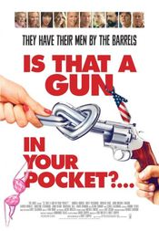 Trailer Is That a Gun in Your Pocket
