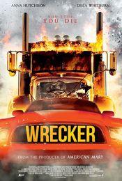 Subtitrare Wrecker (Juggernaut)