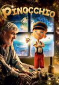 Trailer Pinocchio