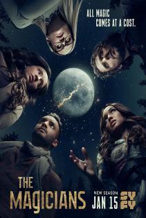 Subtitrare The Magicians - Sezonul 3